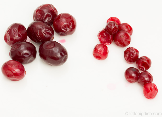 Cranberry_Water_Berries