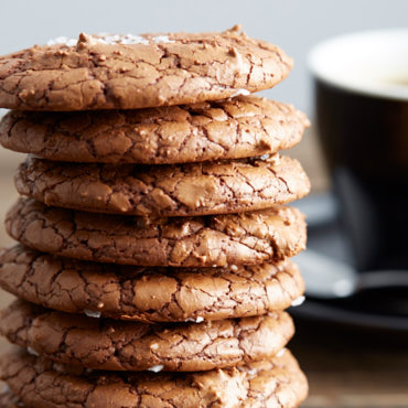 Chocolate Paleo Gluten Free Cookies