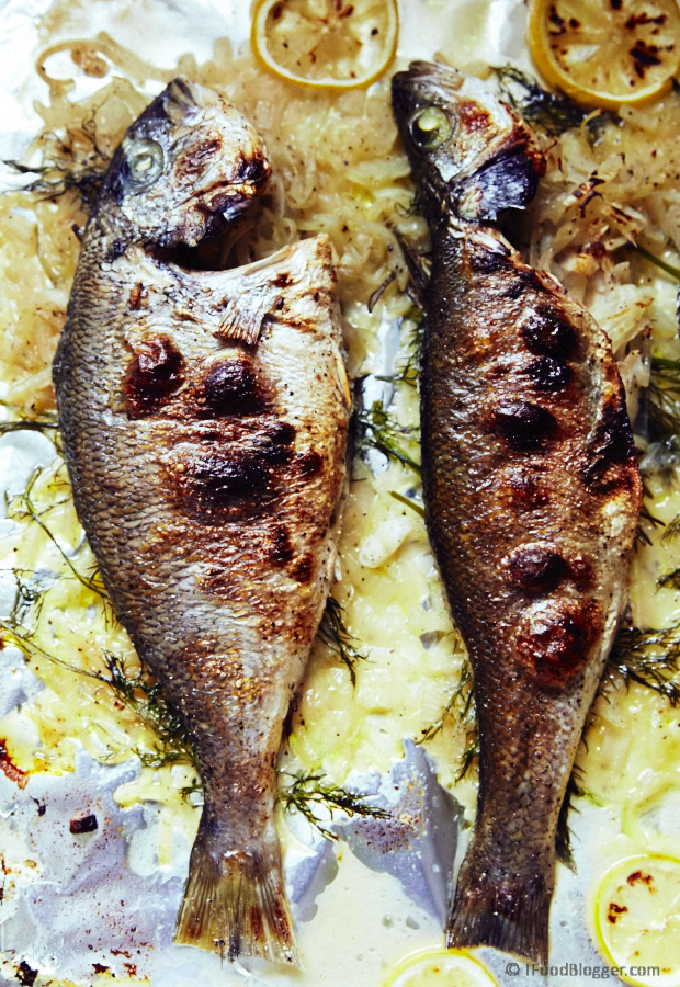Killer Oven Baked Whitefish Recipe. A must try!
