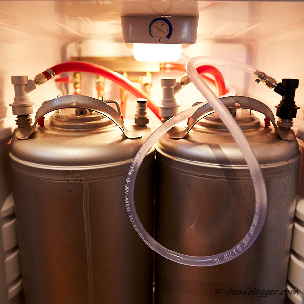 How-to-Carbonate-Water-at-Home-dual-stainless-Dual-Keg-Carbonation