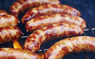 How to make bratwurst