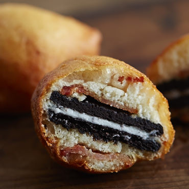How To Make Deep Fried Oreos