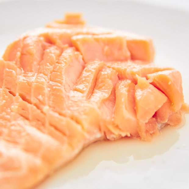 This sous vide salmon recipe is ideal for achieving moist, tender and perfectly cooked fish. It's easier than you may think.