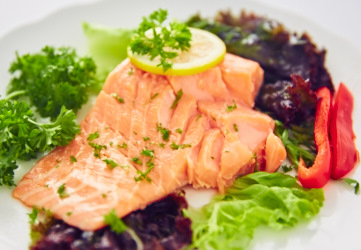 Sous Vide Salmon – Cooked to Perfection