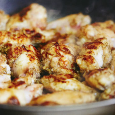 How to Fry Chicken Wings (Extra Tender)
