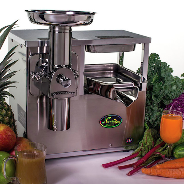 Best Masticating Juicer In The World : Best Juicers for Home Use - i FOOD Blogger