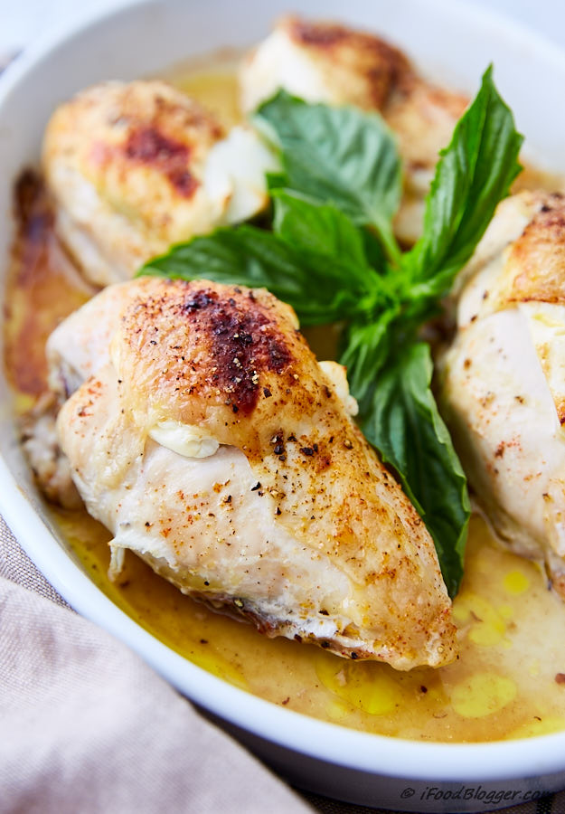 12 Best Bone-in Chicken Breast Recipes - i food blogger