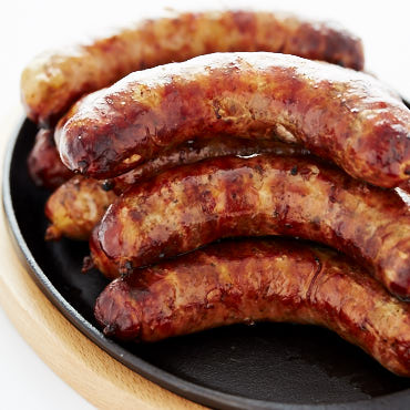 How to Make Bratwurst at Home
