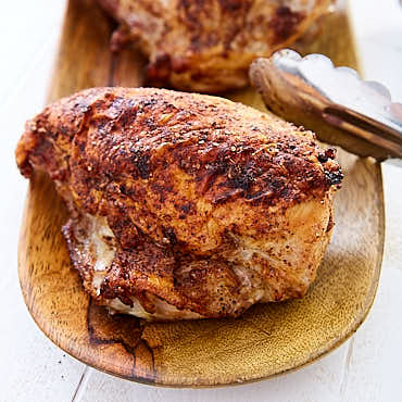 Best bone-in chicken breast recipes | ifoodblogger.com