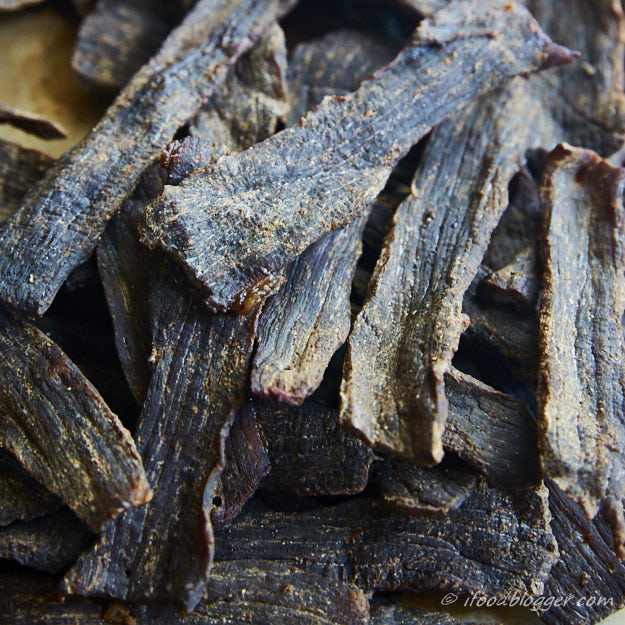 How to make traditional beef jerky - made without the Cure #1