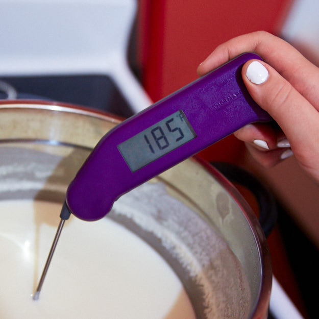 How-to-Make-Mascarpone-Cheese-at-Home-Thermometer-Tartaric 1