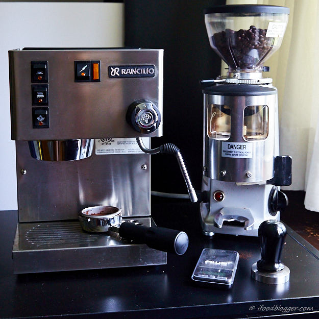 A comprehensive guide on how to make espresso at home like a pro. Homemade espresso will cost you 10 times less and will rival best espressos out there. Rancilio Silvia and Mazzer Mini.