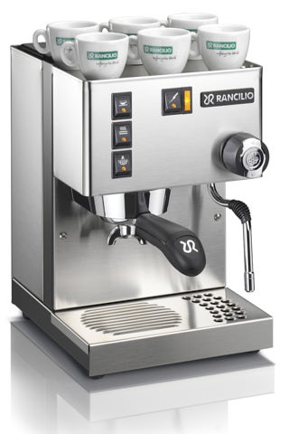 How-to-make-espresso-at-home-rancilio-silvia