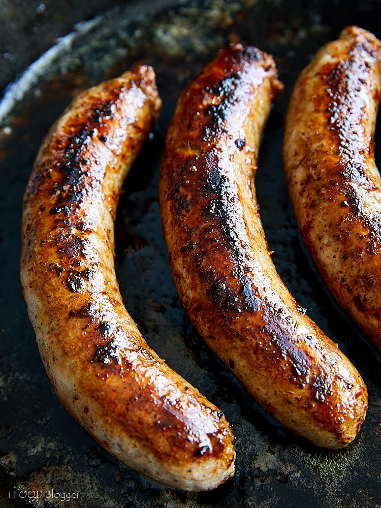Youtube Cooking: How To Cook Brats On The Stove