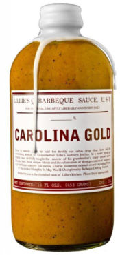 If you are looking to impress a gourmet, check out this list of tasty and delicious gifts for foodies for ideas and inspiration. Carolina Gold BBQ Sauce.