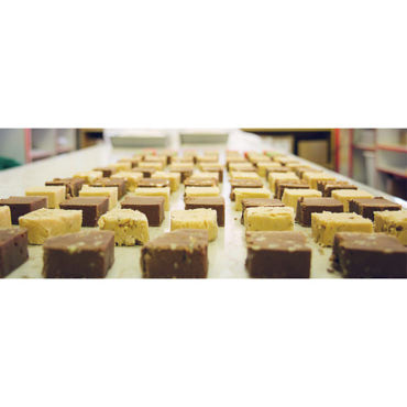 If you are looking to impress a gourmet, check out this list of tasty and delicious gifts for foodies for ideas and inspiration. Laura's Fudge.