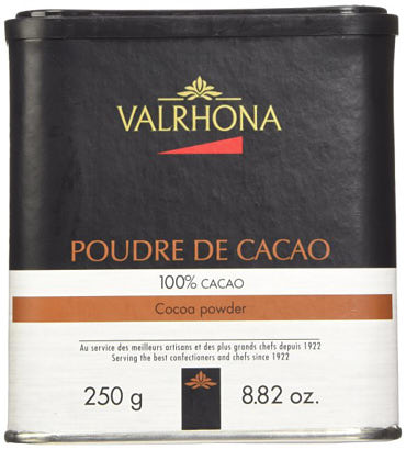 If you are looking to impress a gourmet, check out this list of tasty and delicious gifts for foodies for ideas and inspiration. Valrhona Cocoa.