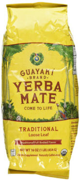 If you are looking to impress a gourmet, check out this list of tasty and delicious gifts for foodies for ideas and inspiration. Yerba Mate.