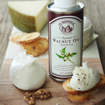 If you are looking to impress a gourmet, check out this list of tasty and delicious gifts for foodies for ideas and inspiration. Nut Oils.