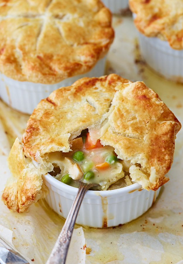 easy pot pie recipe seriously chicken pot pie i food 12459