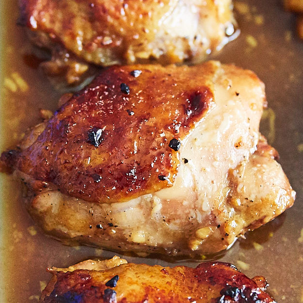 Learn how to bake chicken breast with these straightforward tips and proven recipes. A perfectly baked chicken breast every time.