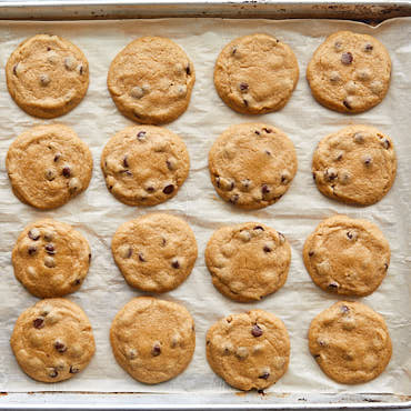 Chocolate Chip Cookies (Kookies with a K) Recipe - Winner of 2017 Best Cholocolate Cookie In the World Competition.