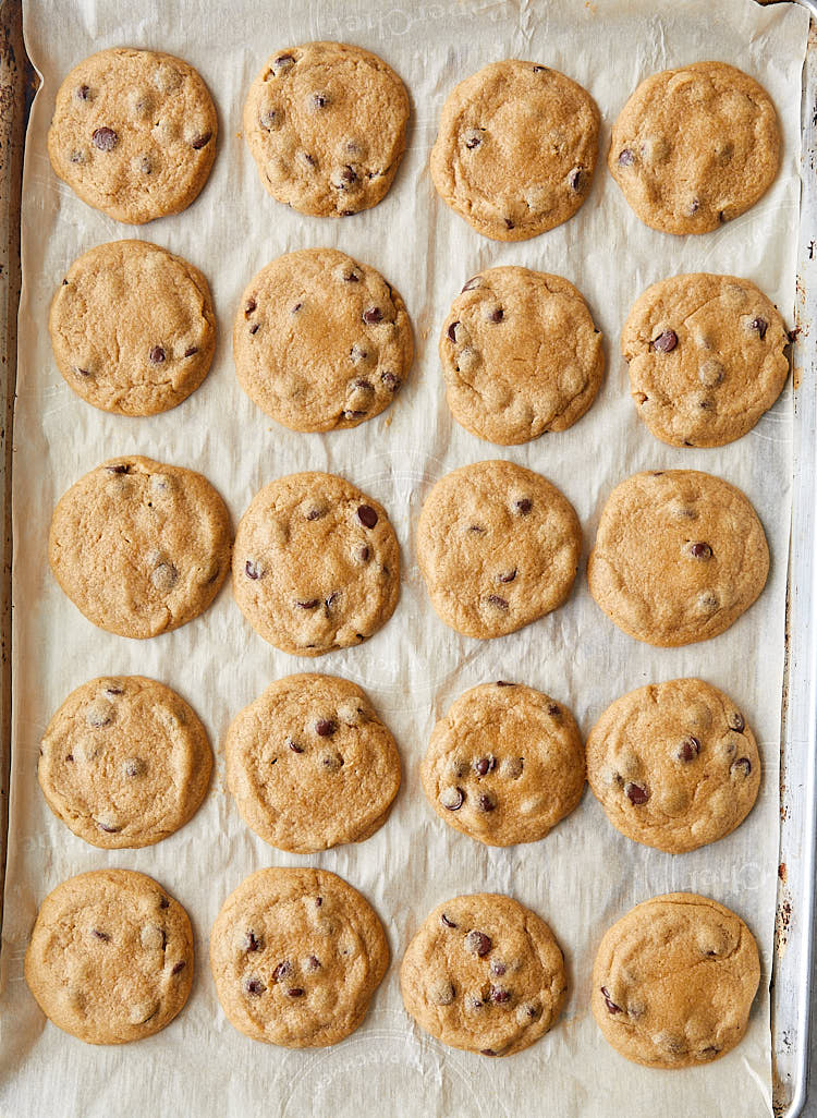 Chocolate Chip Cookies (Kookies with a K) Recipe - Winner of 2017 Best Chocolate Cookie In the World Competition.