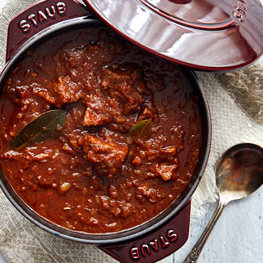 Classic German Goulash