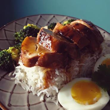 Thai BBQ Pork