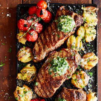 Best Way to Make Broiled Steak